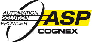 Automation Solution Provider Cognex